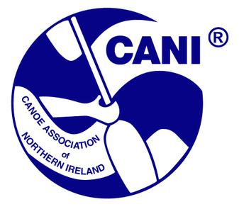 Canoe Association Northern Ireland header image.